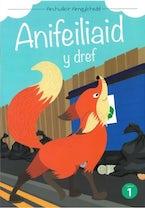 Cyfres Archwilio'r Amgylchedd: Anifeiliaid y Dref