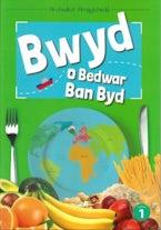 Cyfres Archwilio'r Amgylchedd: Bwyd o Bedwar Ban Byd
