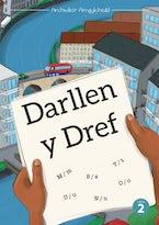 Cyfres Archwilio'r Amgylchedd: Darllen y Dref