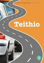 Cyfres Archwilio'r Amgylchedd: Teithio