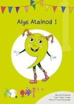 Cyfres Cymeriadau Difyr: Glud y Geiriau - Alys Atalnod 1