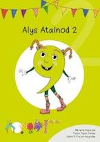 Cyfres Cymeriadau Difyr: Glud y Geiriau - Alys Atalnod 2