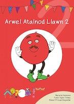 Cyfres Cymeriadau Difyr: Glud y Geiriau - Arwel Atalnod Llawn 2
