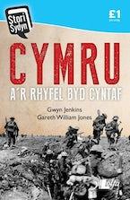 Stori Sydyn: Cymru a'r Rhyfel Byd Cyntaf