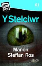 Stori Sydyn: Y Stelciwr
