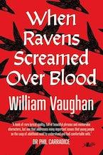 When Ravens Screamed over Blood