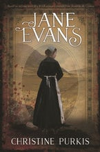 Jane Evans - Based on the True Story of a Welsh Woman's Journey from Drover to the Crimea