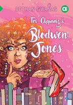 Amdani: Tri Chynnig i Blodwen Jones