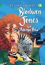 Amdani: Blodwen Jones A'r Aderyn Prin