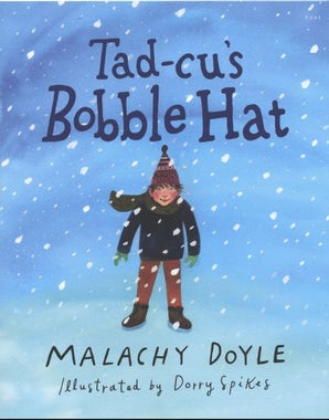 Tad-Cu's Bobble Hat