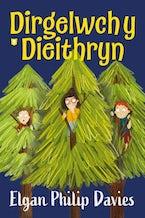 Dirgelwch y Dieithryn