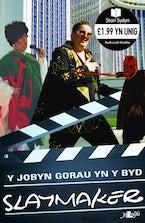 Cyfres Stori Sydyn: Y Jobyn Gorau yn y Byd