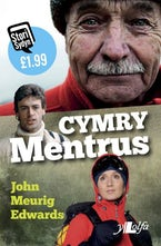 Stori Sydyn: Cymry Mentrus