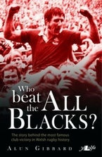 Who Beat the All Blacks