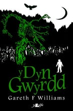 Cyfres Pen Dafad: Y Dyn Gwyrdd