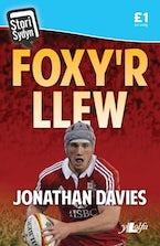 Stori Sydyn: Foxy'r Llew