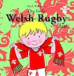 Little Welsh Rugby Fan