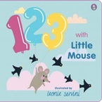 123 with Little Mouse