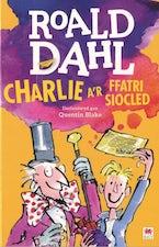 Charlie a'r Ffatri Siocled