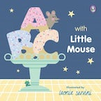 ABC with Little Mouse