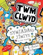 Cyfres Twm Clwyd: Syniadau Jîniys (Y Rhan Fwyaf)