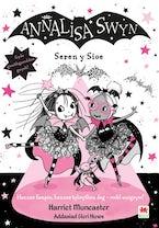 Cyfres Annalisa Swyn: Annalisa Swyn Seren y Sioe