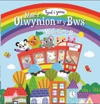 Mae'r Olwynion ar y Bws / The Wheels on the Bus