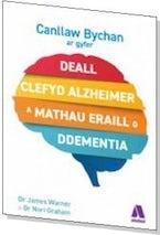 Darllen yn Well: Canllaw Bychan ar Gyfer Deall Clefyd Alzheimer a Mathau Eraill o Ddementia