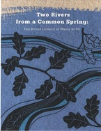 Two Rivers from a Common Spring: The Books Council of Wales at 60